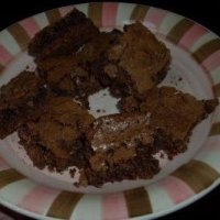 Brownies o Morenitos