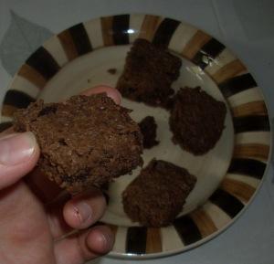 brownie micro