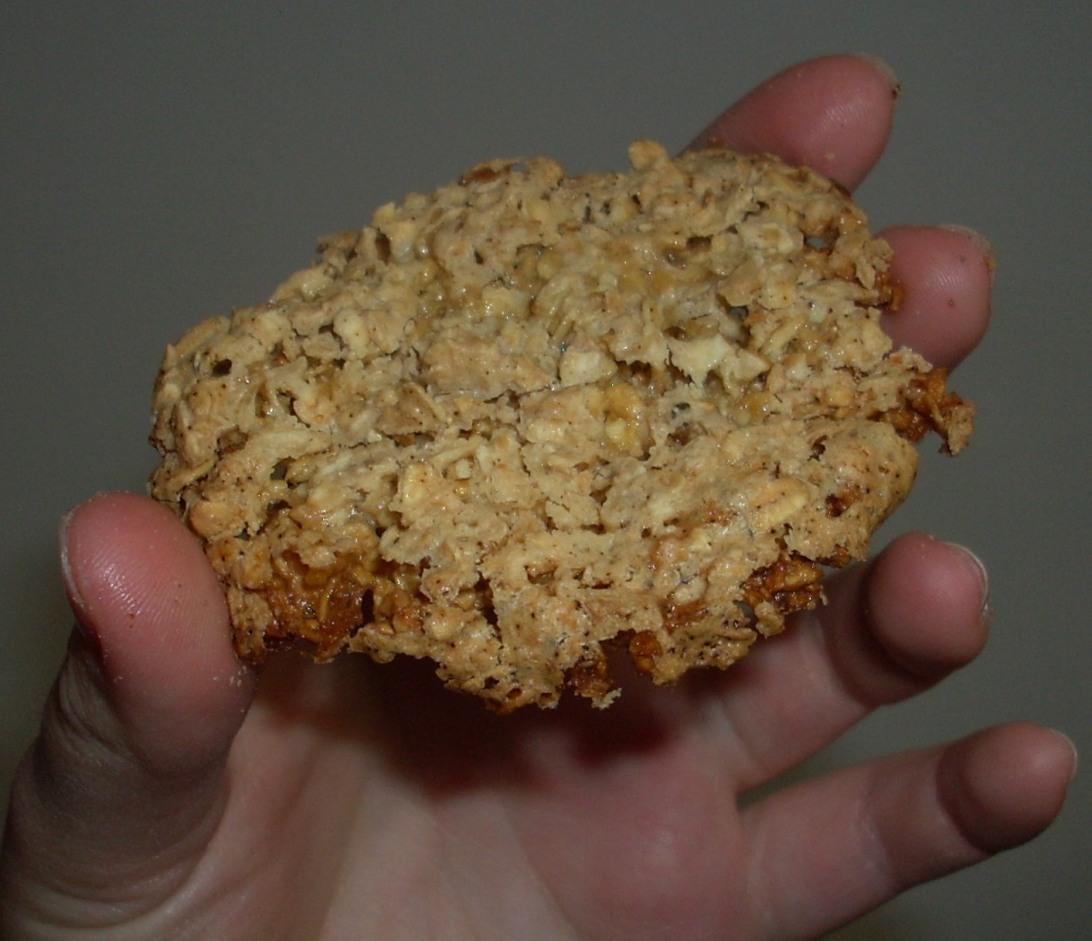 Galleta avena sin harina mis recetas - Cocinar harina de avena ...