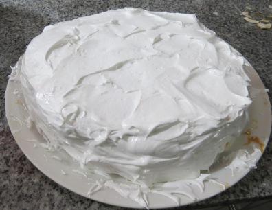 torta alfajor