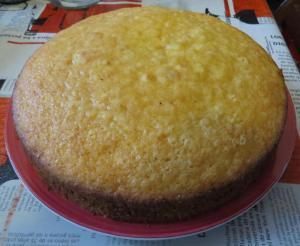 torta de mandarina 1