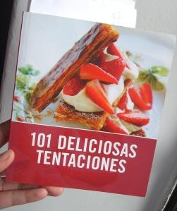 Deliciosas tentaciones