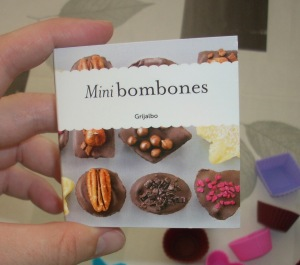 mini bombones