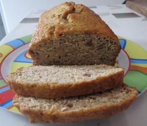 Pan de banana Crandon