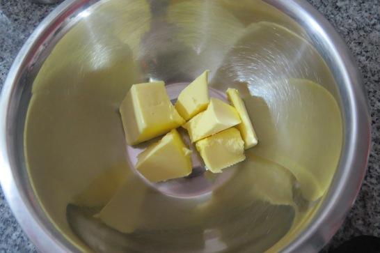 galletitas de dulce de leche
