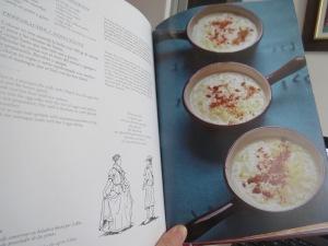 receta arroz con leche