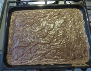 galletitas muy chocolatosas