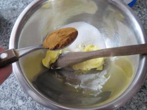 galletitas de canela