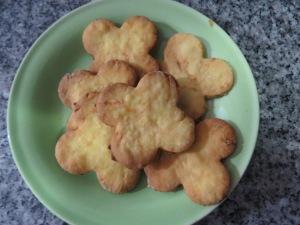 galletitas de zanahoria 12