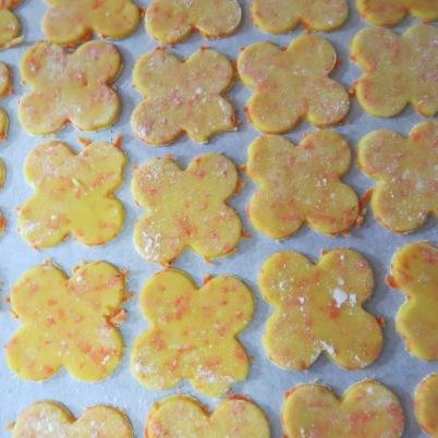 galletitas de zanahoria 6