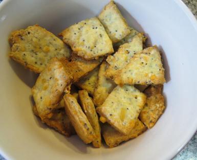 galletitas queso chía 14