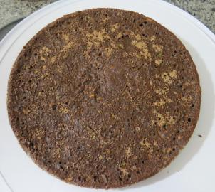 torta chocolate zucchini 10