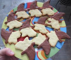 Galletitas Halloween