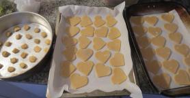 galletitas de miel