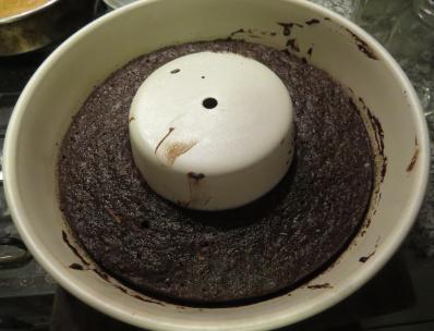 torta chocolate sanita 2