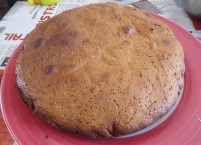 torta dulce de leche1
