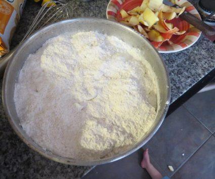 torta manzana8