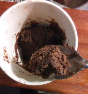 mug cake 10