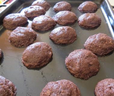 galletitas especiadas choco 7