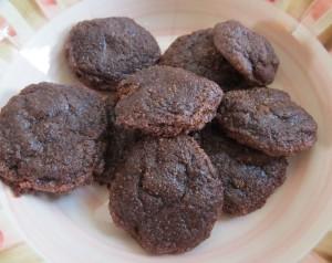 galletitas especiadas choco 8