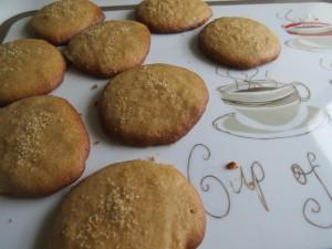 galletitas de miel 3