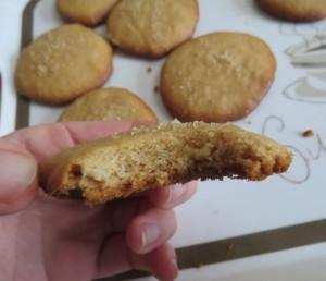 galletitas de miel 4