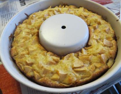 torta manzana1