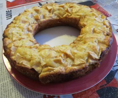 torta manzana2