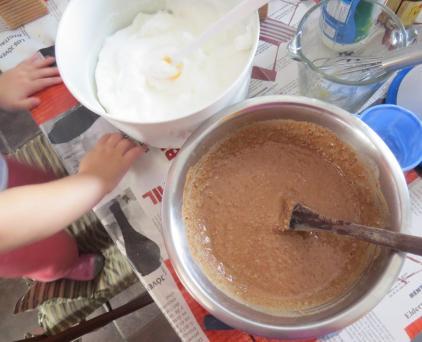torta sin azúcar 3