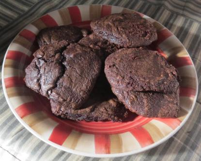 galletitas brownie 4