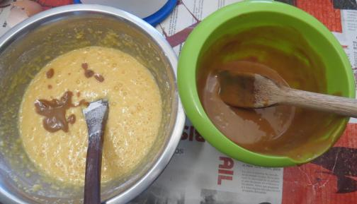 torta dulce de leche 2