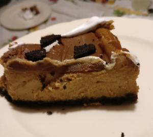 cheesecake dulce de leche 8