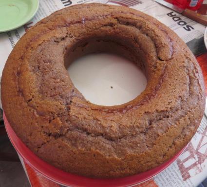 torta choco coco 5