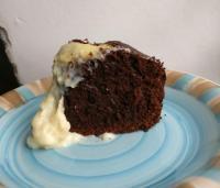 torta chocolate crema pastelera 5