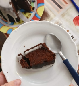 torta chocolate micro
