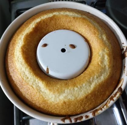 torta coco miel 2