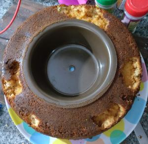 torta coco miel 3