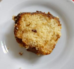torta coco miel 5