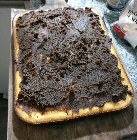 torta manteca maní