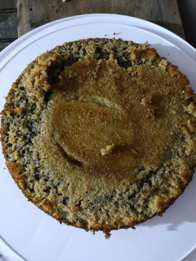 torta chiquilín