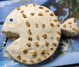 torta pez